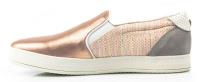 Сліпони  для жінок Geox MODESTY D4429C-0KYDS-CH8D8 ціна взуття, 2017