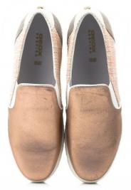 Сліпони  для жінок Geox MODESTY D4429C-0KYDS-CH8D8 модне взуття, 2017