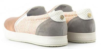Сліпони  для жінок Geox MODESTY D4429C-0KYDS-CH8D8 брендове взуття, 2017