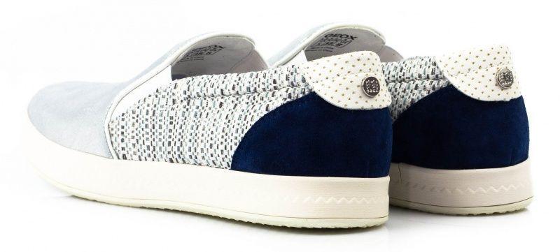 Cлипоны женские Geox MODESTY XW2793 брендовая обувь, 2017