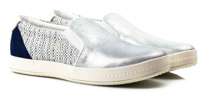 Cлипоны женские Geox MODESTY XW2793 купить обувь, 2017