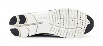 Кросівки  для жінок Geox SUKIE D52F2A-0ZI22-C9999 ціна взуття, 2017