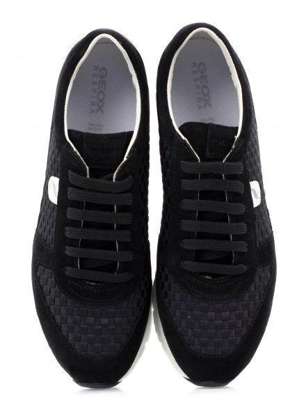 Кросівки  для жінок Geox SUKIE D52F2A-0ZI22-C9999 брендове взуття, 2017
