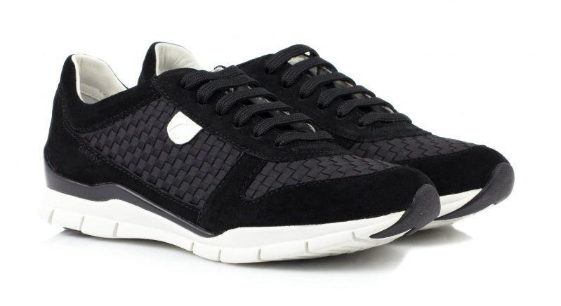 Кросівки  для жінок Geox SUKIE D52F2A-0ZI22-C9999 продаж, 2017