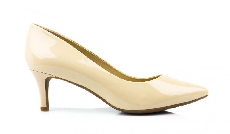 Туфли женские Geox ELINA XW2796 купить в Интертоп, 2017