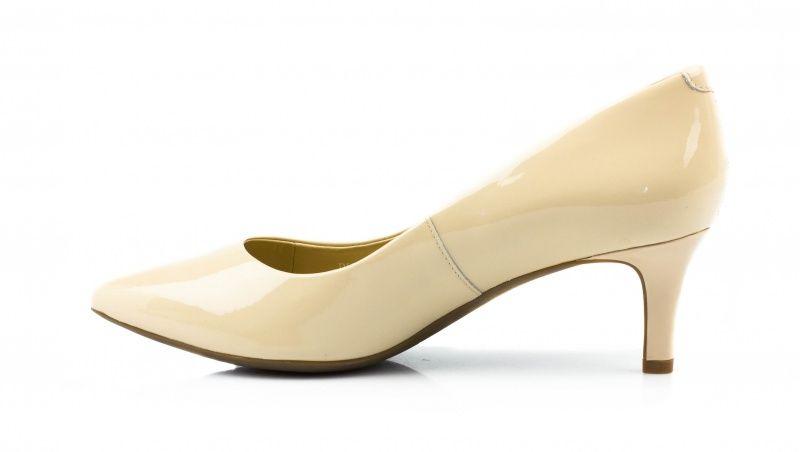 Туфлі  для жінок Geox ELINA D52P8C-00066-C8182 купити в Iнтертоп, 2017