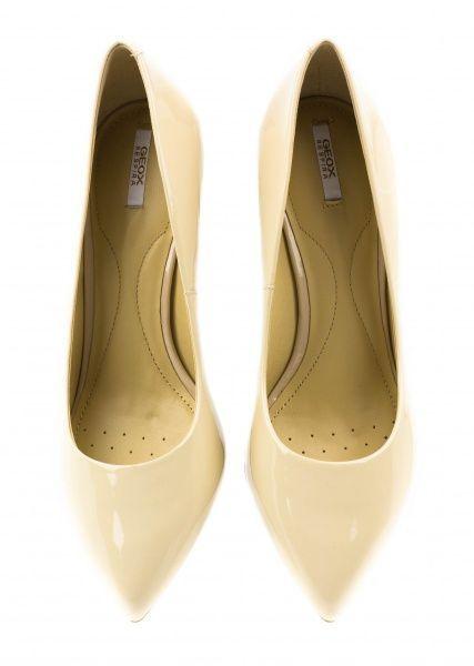 Туфлі  для жінок Geox ELINA D52P8C-00066-C8182 купити, 2017