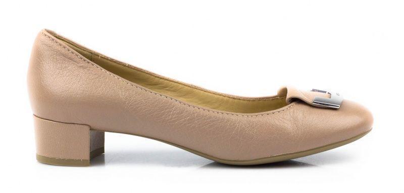 Туфли для женщин Geox CAREY XW2798 стоимость, 2017