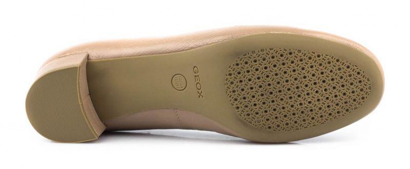 Туфли для женщин Geox CAREY XW2798 продажа, 2017