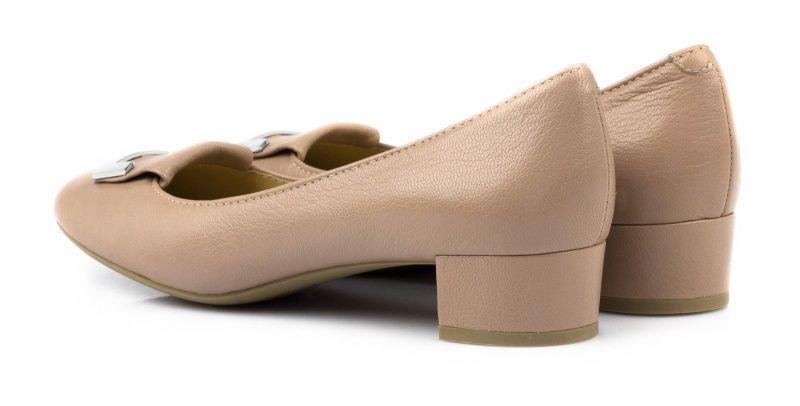 Туфли для женщин Geox CAREY XW2798 брендовая обувь, 2017