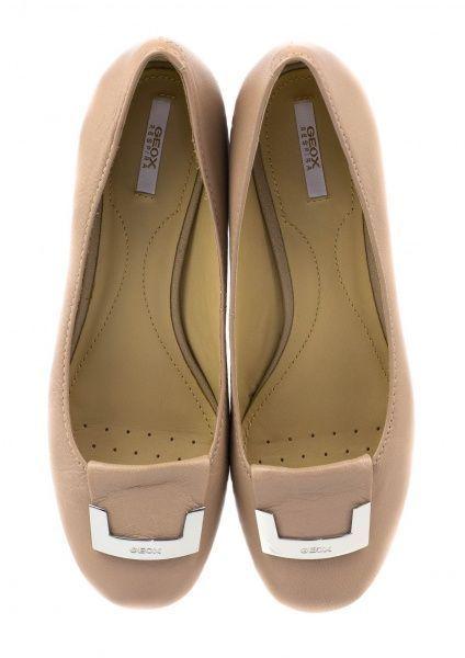 Туфли для женщин Geox CAREY XW2798 цена обуви, 2017