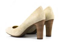 Туфлі  для жінок Geox NEW MARIELE HIGH D5298A-00021-C6738 брендове взуття, 2017