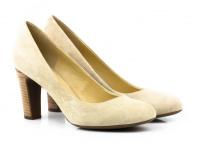 Туфлі  для жінок Geox NEW MARIELE HIGH D5298A-00021-C6738 дивитися, 2017