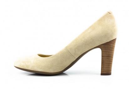 Туфлі  для жінок Geox NEW MARIELE HIGH D5298A-00021-C6738 розмірна сітка взуття, 2017