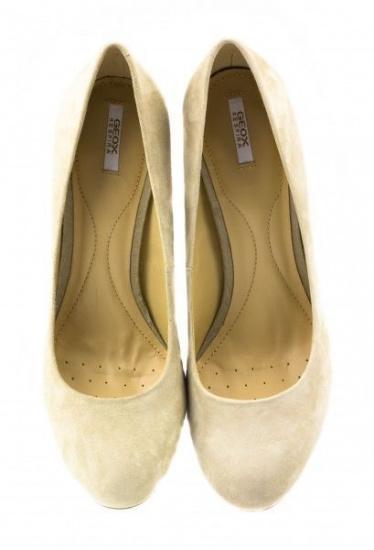 Туфлі  для жінок Geox NEW MARIELE HIGH D5298A-00021-C6738 купити в Iнтертоп, 2017