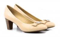 Туфлі  жіночі Geox MARIELE MID D54T7A-000KF-C8182 фото, купити, 2017