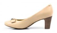 Туфлі  жіночі Geox MARIELE MID D54T7A-000KF-C8182 ціна взуття, 2017