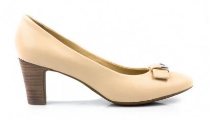 Туфлі  жіночі Geox MARIELE MID D54T7A-000KF-C8182 купити, 2017
