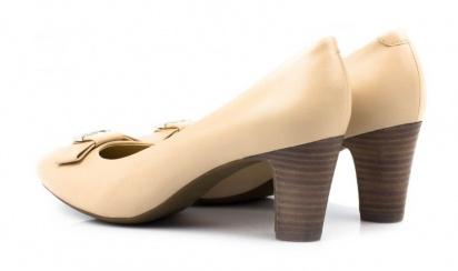 Туфлі  жіночі Geox MARIELE MID D54T7A-000KF-C8182 брендове взуття, 2017