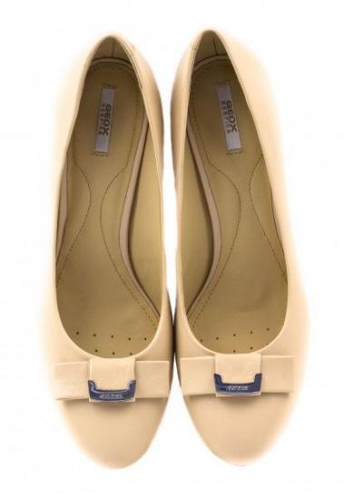 Туфлі  жіночі Geox MARIELE MID D54T7A-000KF-C8182 модне взуття, 2017