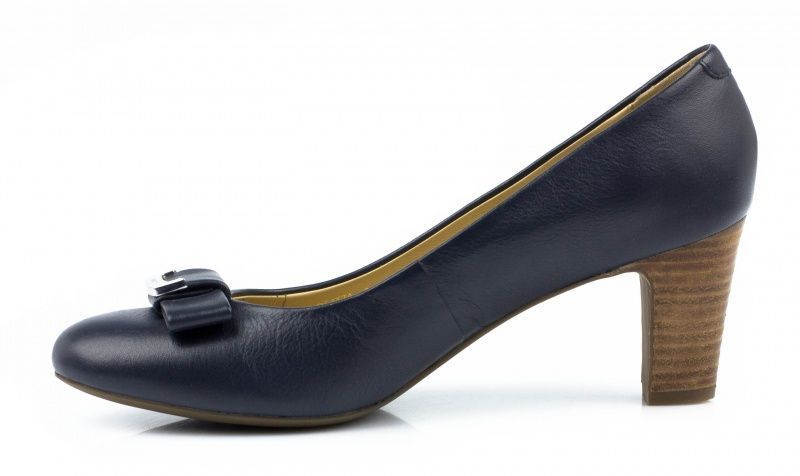 Туфли для женщин Geox MARIELE MID XW2804 примерка, 2017