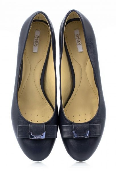 Geox Туфли  модель XW2804 размеры обуви, 2017