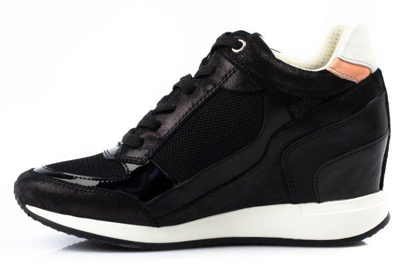 Ботинки для женщин Geox NYDAME XW2805 брендовая обувь, 2017