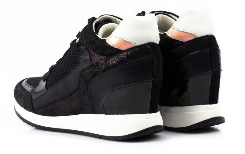 Ботинки для женщин Geox NYDAME XW2805 размерная сетка обуви, 2017