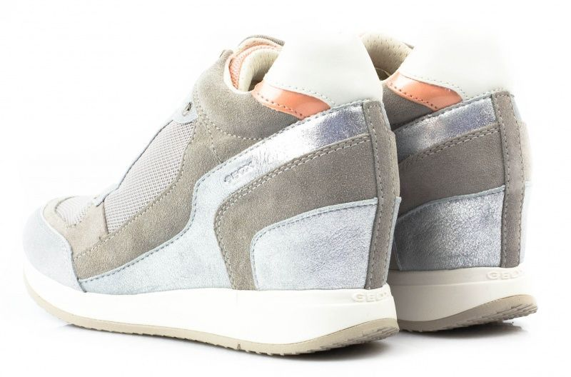Geox Ботинки  модель XW2806 размеры обуви, 2017