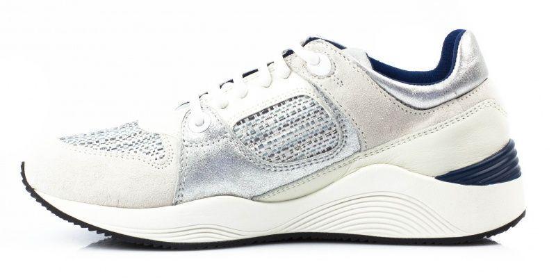 Geox Кроссовки  модель XW2807 размеры обуви, 2017