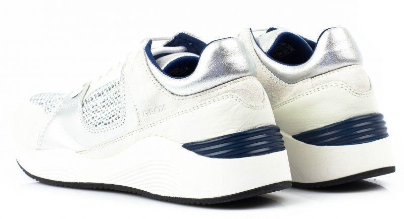Geox Кроссовки  модель XW2807 размерная сетка обуви, 2017