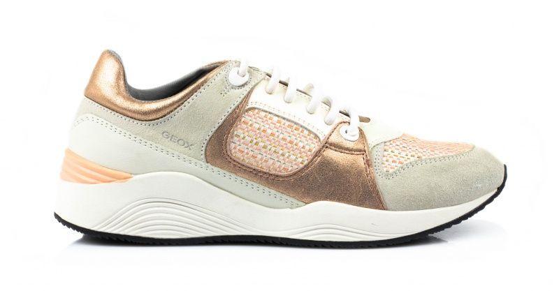 Кроссовки для женщин Geox OMAYA XW2808 брендовая обувь, 2017