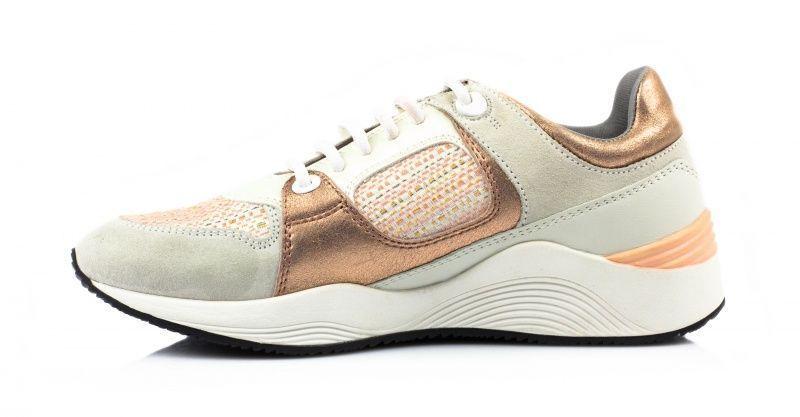 Кроссовки для женщин Geox OMAYA XW2808 цена обуви, 2017