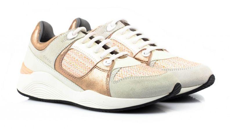 Кроссовки для женщин Geox OMAYA XW2808 продажа, 2017