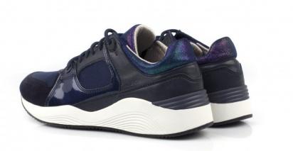 Кросівки  для жінок Geox OMAYA D540SA-02214-C4002 купити в Iнтертоп, 2017