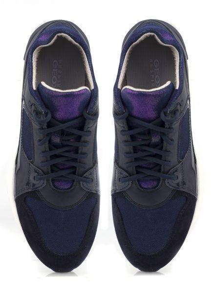 Кросівки  для жінок Geox OMAYA D540SA-02214-C4002 брендове взуття, 2017