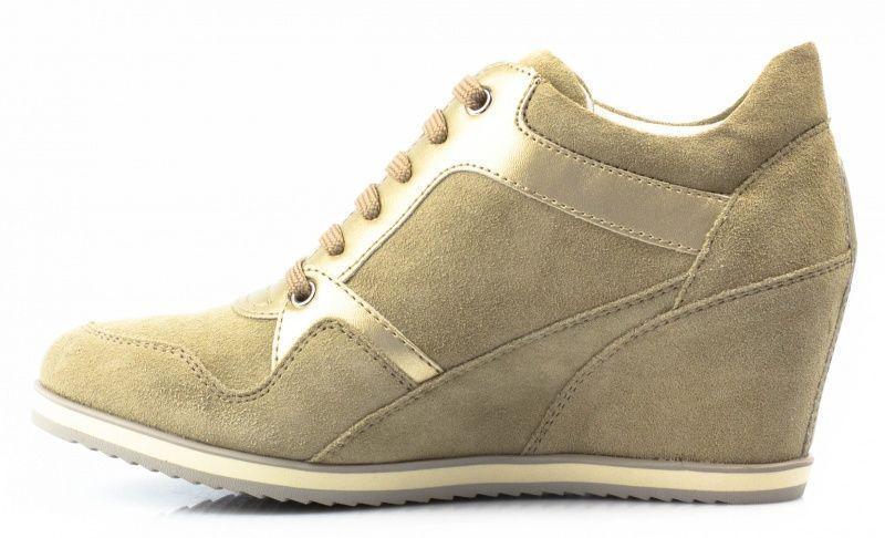 Ботинки для женщин Geox ILLUSION XW2811 размерная сетка обуви, 2017