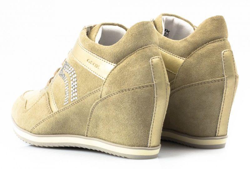 Geox Ботинки  модель XW2811 размеры обуви, 2017