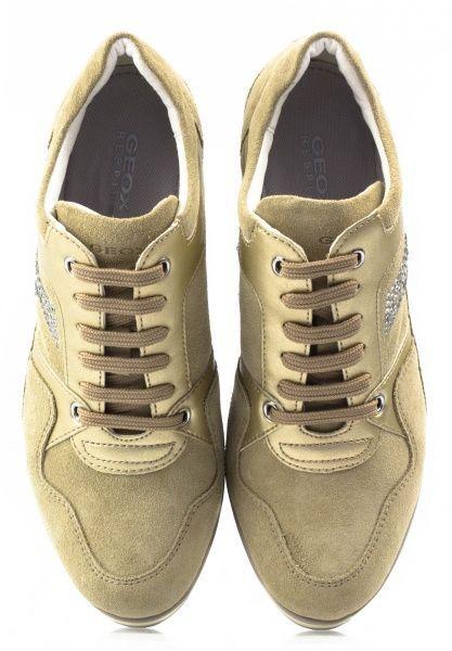 Ботинки для женщин Geox ILLUSION XW2811 фото, купить, 2017