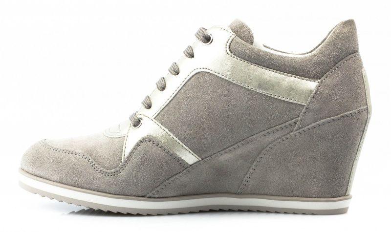 Ботинки для женщин Geox ILLUSION XW2812 размерная сетка обуви, 2017