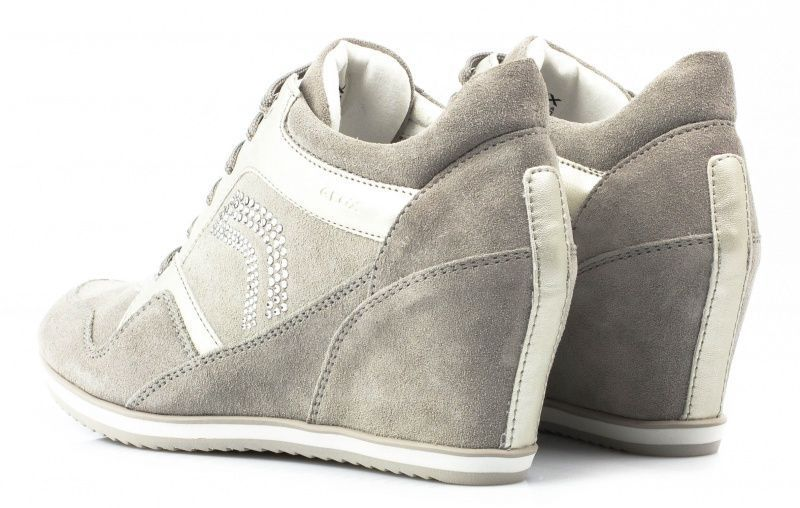 Geox Ботинки  модель XW2812 размеры обуви, 2017