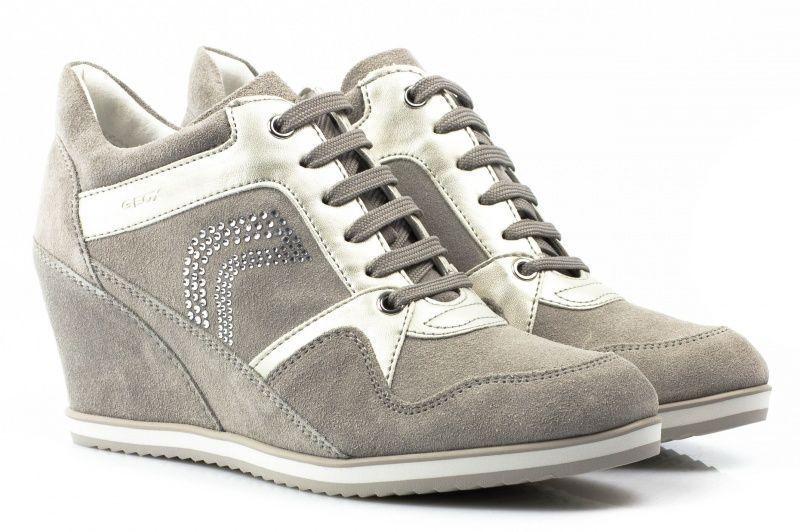 Geox Ботинки  модель XW2812 цена обуви, 2017