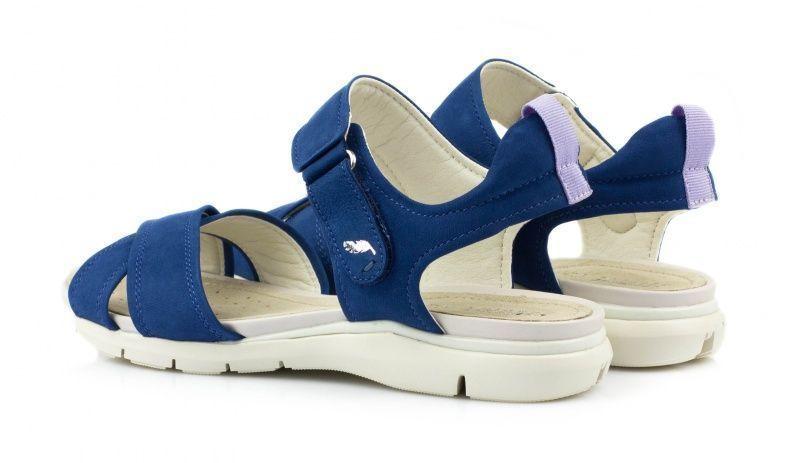Geox Босоножки  модель XW2813 размерная сетка обуви, 2017