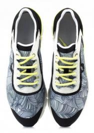 Кросівки  для жінок Geox SUKIE D62F2B-0EE22-C0060 брендове взуття, 2017