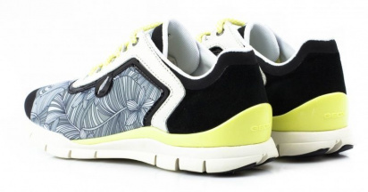 Кросівки  для жінок Geox SUKIE D62F2B-0EE22-C0060 купити в Iнтертоп, 2017