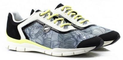 Кросівки  для жінок Geox SUKIE D62F2B-0EE22-C0060 продаж, 2017