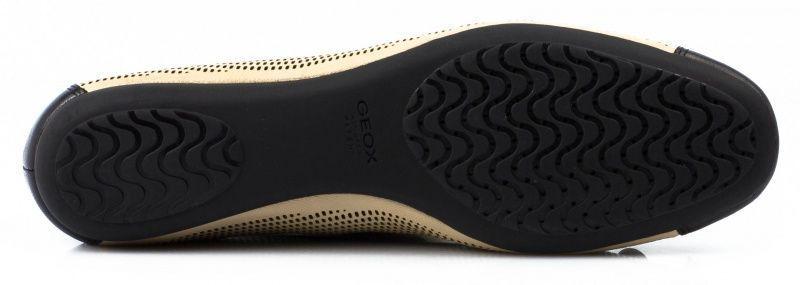 Балетки женские Geox D LOLA A - NAPPA GOAT+SMO.LEA XW2816 размеры обуви, 2017