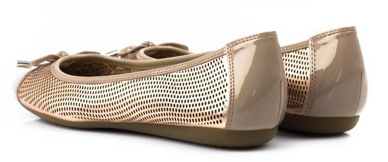 Балетки для женщин Geox LOLA XW2817 брендовая обувь, 2017