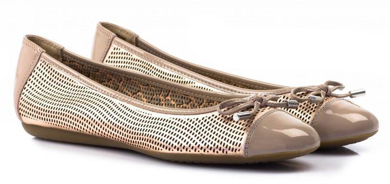 Балетки для женщин Geox LOLA XW2817 купить обувь, 2017