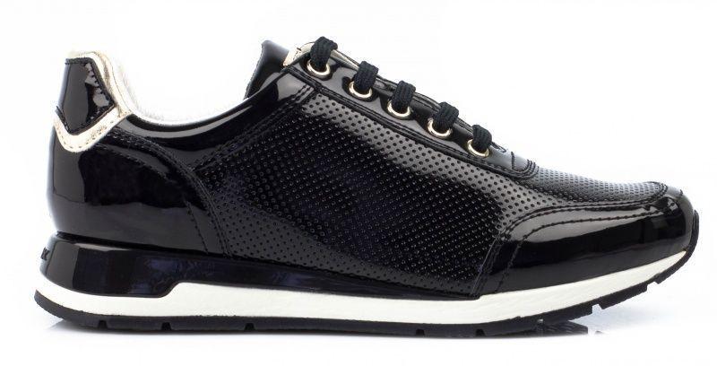 Кросівки  для жінок Geox SHAHIRA D62N1A-000HH-C9999 ціна взуття, 2017